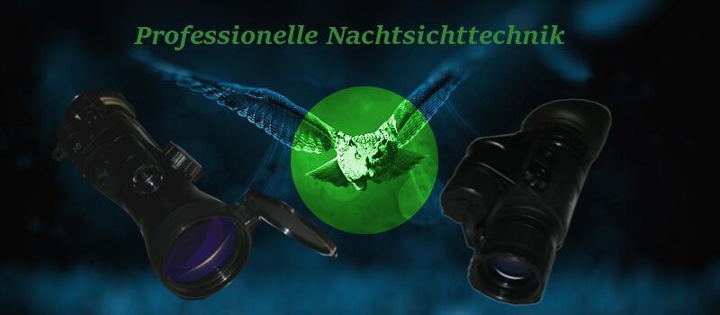 Nachtsichttechnik